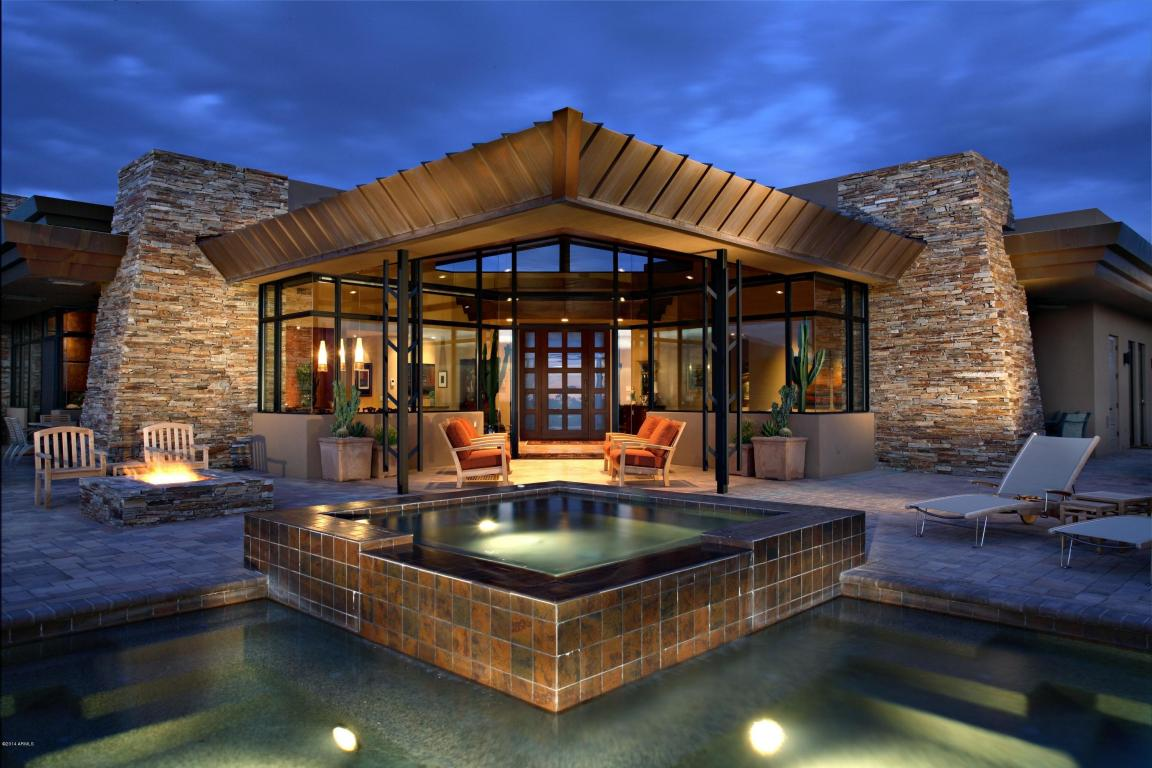 New homes for sale scottsdale paradise valley real estate for New homes in mountain house