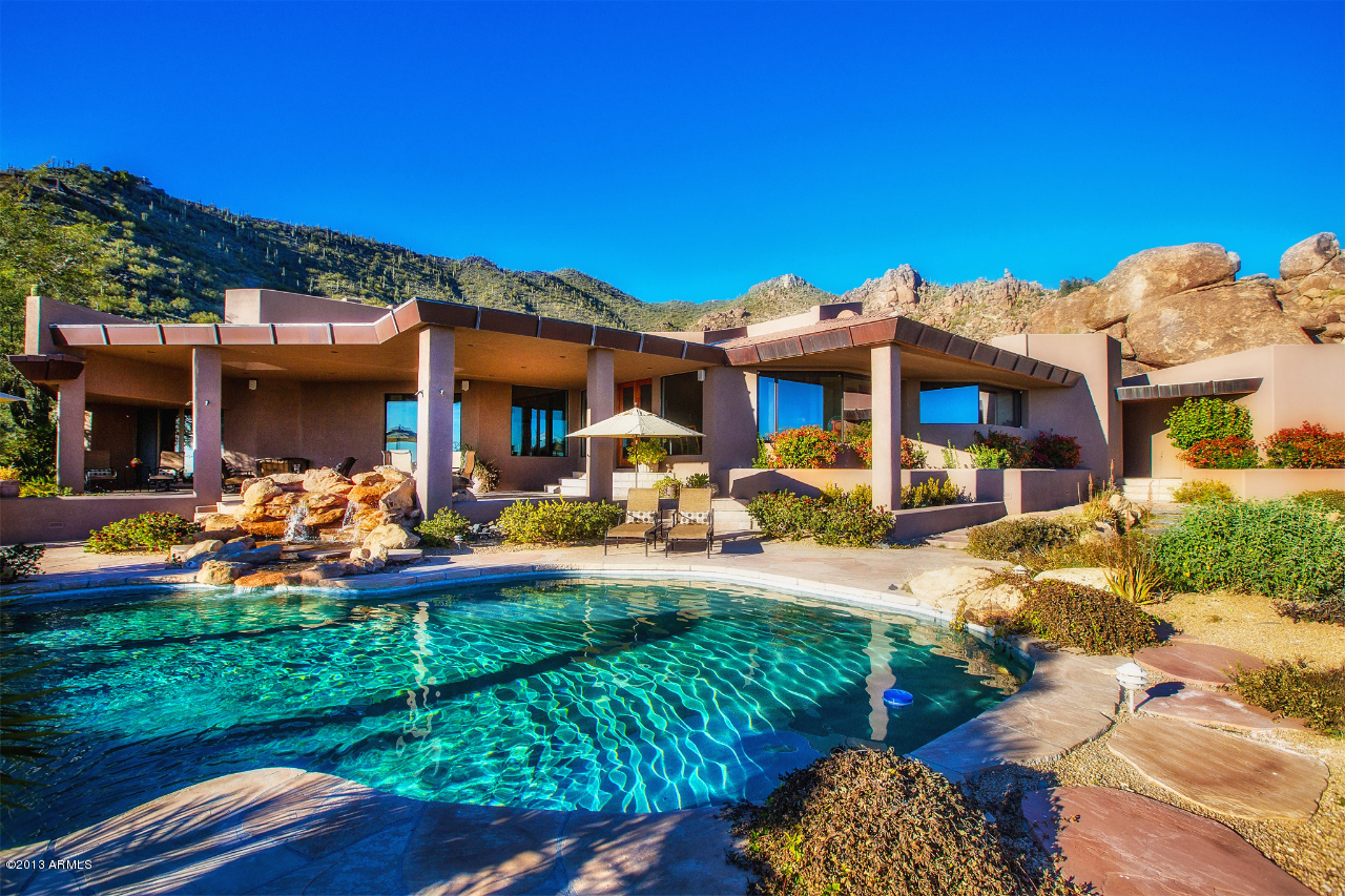 Peachy New Homes For Sale Scottsdale Paradise Valley Real Estate Download Free Architecture Designs Lukepmadebymaigaardcom